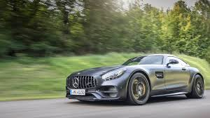 mercedes amg gt a day in the life