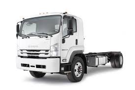 spartan expanding will build isuzu f series trucks medium duty