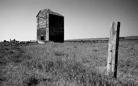 South Dakota how to travel images Ruined grain elevator south dakota travel past 50 jpg