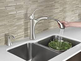 new kitchen faucets moen unveils new kitchen faucet hbs dealer