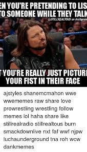 Aj Styles Memes - 25 best memes about njpw njpw memes