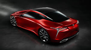 lexus lc rivals lexus lc 500 news f version information page 4 page 3