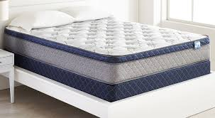 bedroom queen mattress and boxspring set twin pillow top