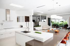 bright modern kitchen home mt property group bright and modern kitchen
