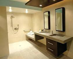 accessible bathroom designs handicap accessible bathroom designs impressive decor design