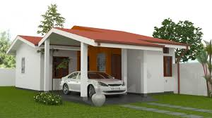 home design and decor online three bedroom bungalow design and 3d elevations single floor house