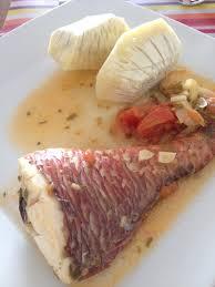 cuisine martiniquaise facile le court bouillon de poisson martinique qui est trop facile