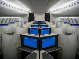 Boeing 787 Dreamliner Interior A Look Inside The Aeromexico 787 Dreamliner Insideflyer