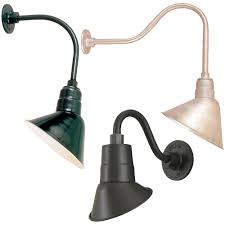 Outdoor Light Fixture With Outlet by Hi Lite Manufacturing Rlm Angle Shade Exterior Wall Light Fixture