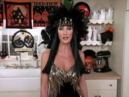 sandra u0027s spooky halloween recipes and costumes food network