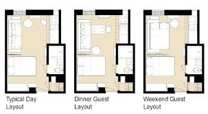 One Bedroom Apartment Plans And Designs One Bedroom Apartment Layout Small Bedroom Apartment Layout With