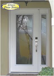 Impact Exterior Doors Front Door With Glass Insert Handballtunisie Org
