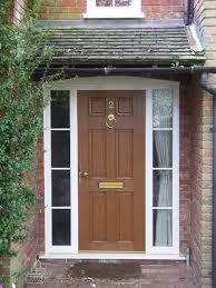Exterior Doors Fitted Front Entrance Doors Oxford Mcleans Windows