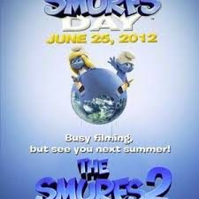 smurfs 2 2013 rotten tomatoes