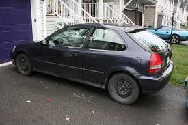 99 honda civic dx hatchback 1999 honda civic cx hatchback img 6549 to say goodb flickr