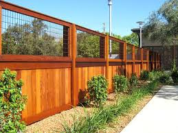 Best  Fence Ideas Ideas On Pinterest Backyard Fences Fencing - Home fences designs