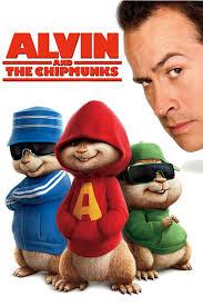 alvin chipmunks movie review 2007 roger ebert
