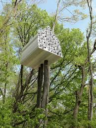 Treehouse Nz Tree Houses Safe Haven From The Modern World Specix