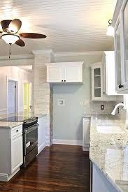 white kitchen cabinets sherwin williams alabaster sherwin williams