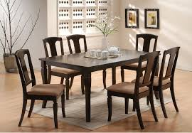 dining room modern country style dining room metal candle