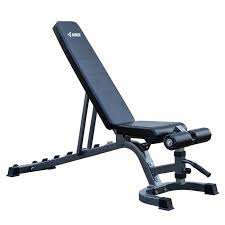 cybex 5435 8 position adjustable utility flat incline bench ebay