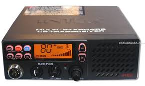 intek m 760 plus cb radio radioaficion ham radio