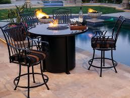 High Top Patio Furniture by High Top Patio Furniture Sale Home Design Ideas