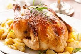 poulet cuisiné comment faire un poulet farci pour noël 8 é