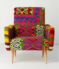 Fabric Armchairs Online Patchwork Armchairs Foter
