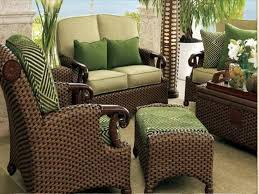 wicker patio set great companions to meet outdoors marku home