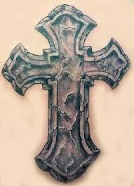 cross tattoos designs high quality photos and flash designs of