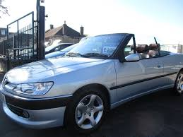 used automatic peugeot used peugeot 306 for sale rac cars