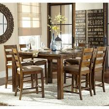 counter height dining room table sets homelegance dining sets collections sears