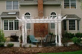 Backyard Pergola Design Ideas Patio Ideas With Bluestone And A Pergola