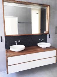 Bathroom Furniture Melbourne Custom Bathroom Vanities Melbourne Vanity Units With Regard To