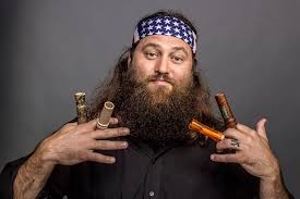 did you see duck dynasty duck dynasty willie robertson on hunting family and fame
