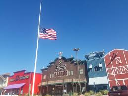 Flag Flown At Half Mast Flags At Half Staff To Honor Florida Shooting Victims U2013 Pahrump