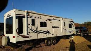 travel trailer prowler rvs for sale