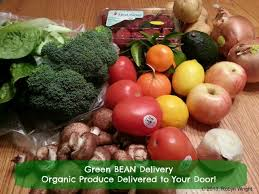 fruit delivered to your door organic fruits and vegetables delivered to your door from greenbean