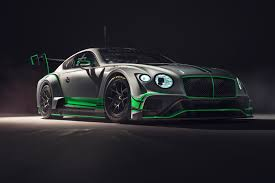 used bentley ad stately racer new bentley continental gt3 shapes up by car magazine
