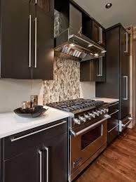 kitchen stove backsplash stove backsplash different tile stove houzz leola tips