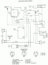 bolens 38 lawn tractor wiring diagram lawn mower wiring diagram