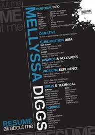 Graphic Design Resume Samples by 43 Best Graphic Design Resumes Images On Pinterest Resume Ideas