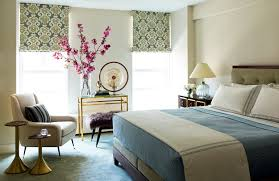 Lindsey Coral Harper 15 Bedrooms With Colorful Shades Inspiration Dering Hall