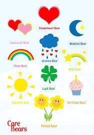 25 care bears ideas care bears vintage
