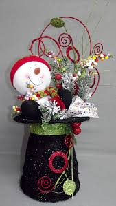 whimsical christmas decor adornos navideños pinterest