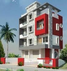 building design residential building designing in india