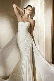 designer bridal dresses designer mermaid bridal dresses for fabulous bridal look