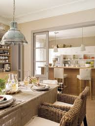 Kitchen Neutral Colors - neutral kitchen design in natural colors and materials digsdigs