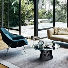 knoll womb chair eero saarinen modern furniture palette u0026 parlor